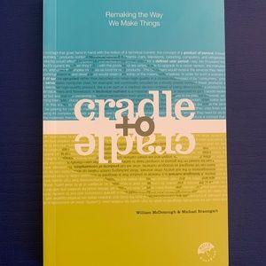 Book: Cradle to Cradle (Sustainability/Non-Fic)